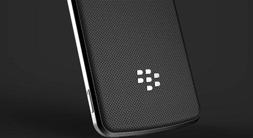 Thiết bị BlackBerry 7 mới sẽ có tên mã là