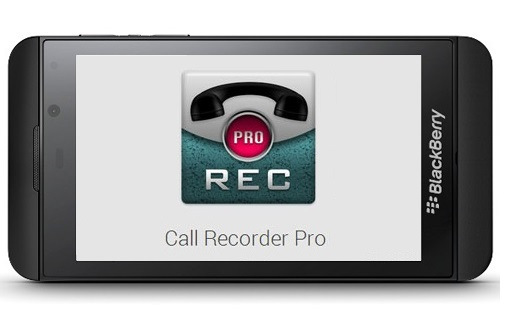 Download all call recorder for blackberry