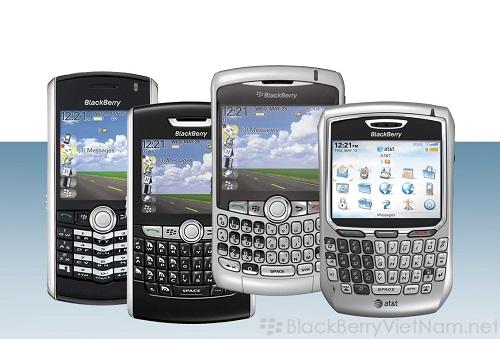 BlackBerryDeviceOS45
