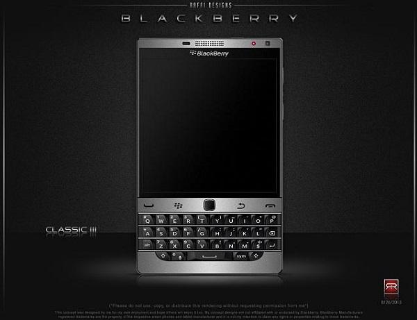 Concept Design del Blackberry Classic Silver Edition - 1.jpg
