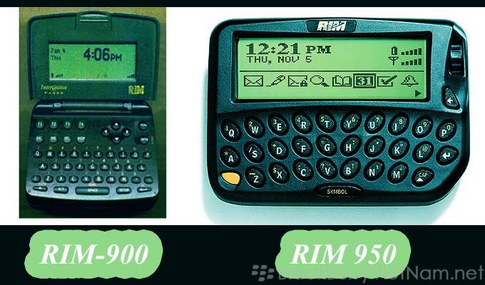 RIM-900-950