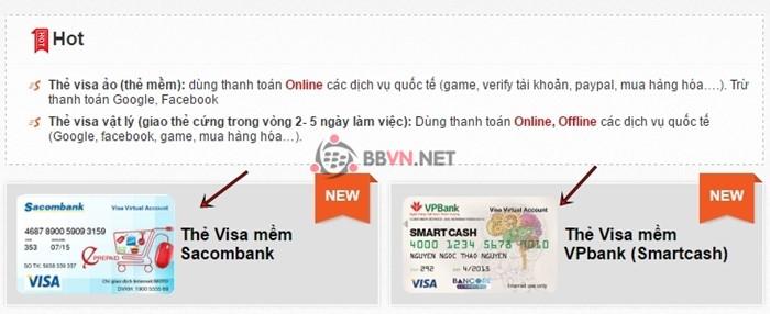 Hướng dẫn cách làm thẻ tín dụng Vpbank online nhanh nhất ...