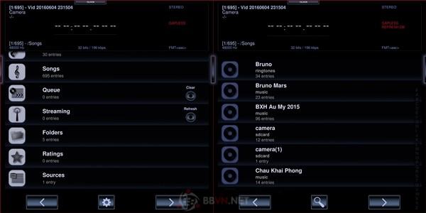 NATIVE - [BAR] Neutron Music Player - Đỉnh cao của âm nhạc
