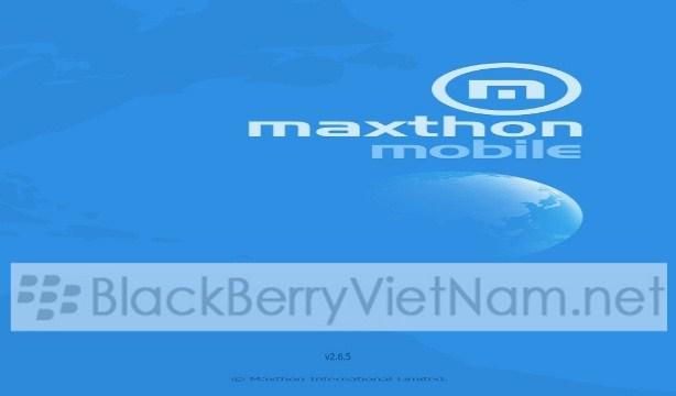 watermarked-Maxthon
