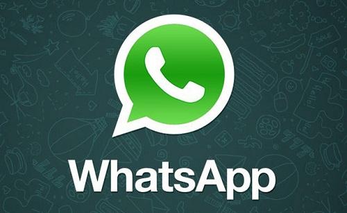 UPDATE - WhatsApp cho BlackBerry 10 nhận bản cập nhật mới