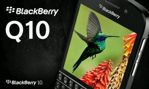 Tổng hợp TOP 5 điều thích và chưa thích trên BlackBerry Q10.