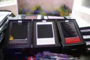 Hình ảnh cập nhật buổi offline mini trải nghiệm BlackBerry Passport