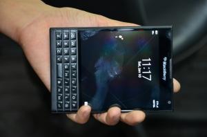 Mini Off - Giao lưu gặp mặt đầu năm và trải nghiệm BlackBerry Classic