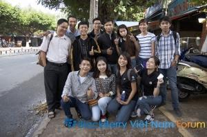 Hình ảnh cập nhật chuyến Du Hí cùng anh em BBers nhân dịp nghỉ lễ 30.04
