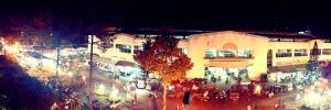 chợ tết đêm 29