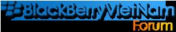Diễn đàn Cộng đồng BlackBerry Việt Nam